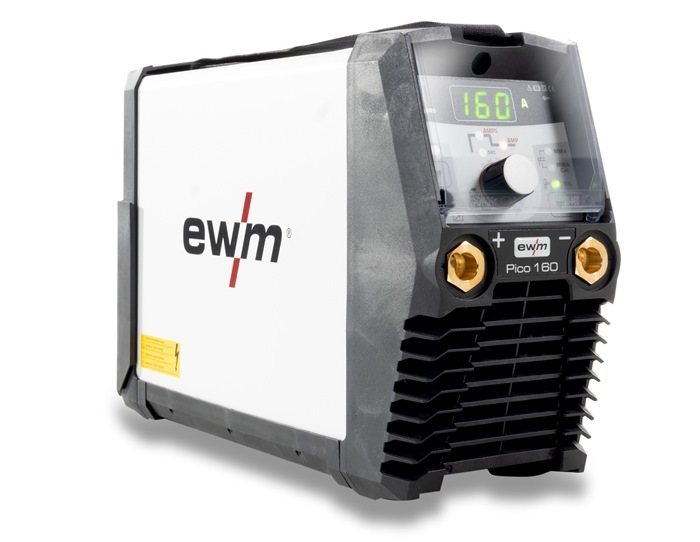 EWM Elektrode svejser PICO 160 CEL PULS
