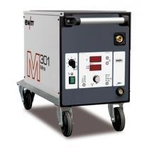 EWM MIG-svejser MIRA 301 M2.20 FKG komplet med 4M brænder