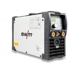 EWM Tig-svejser PICOTIG 200 PULS TG komplet med 8M brænder