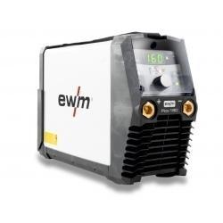 EWM elektrodesvejser PICO 160 CEL PULS komplet med kabler