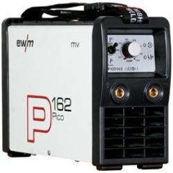 EWM elektrodesvejser PICO 162 MV komplet med kabler