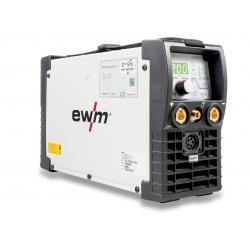 EWM elektrodesvejser PICOTIG 200 PULS TG komplet med kabler