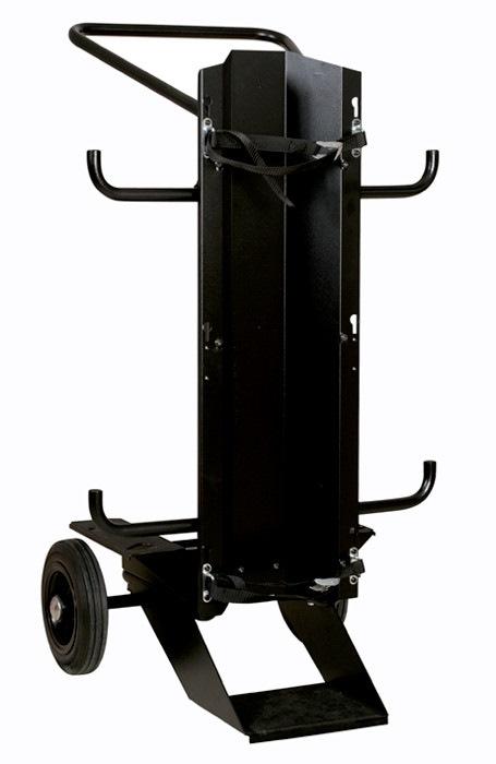EWM vogn for svejser 35.2-2